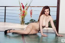Nude Elizabeth Marxs Wild Life DigHer
