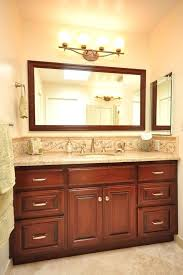 lighting over bathroom mirror. Bathroom Vanities With Mirrors And Lights Mirror Led Intended For Vanity Designs 14 Lighting Over I