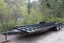 tiny house trailers. trailer made custom trailers tiny house \