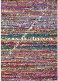 flat weaved recycled sari silk rugs rug reviews