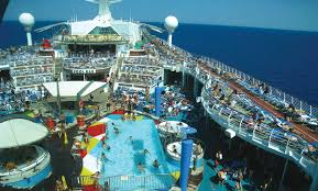 take the cruise that has everybody talking