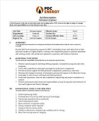 Field Application Engineering Manager Resume Professional Petroleum ...