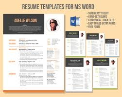 best ms word resume template flyer word template 237 best microsoft word resume templates images