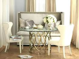 dining table with bench seats. Dining Tables With Bench Room Table Back Upholstered Seats