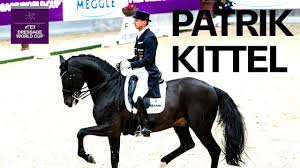 "Patrik Kittel ""All horses are different Individuals""   Rider in Focus -  YouTube"