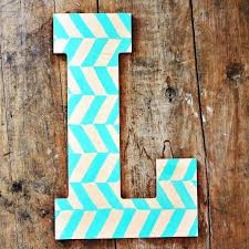 wooden letters designs photo 8 of easy painted wood charming letter design ideas