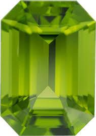 Peridot In Spectacular Size Quality 38 50 Carat Pakistan Gem