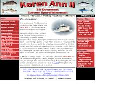 Downeast Tide Chart Karen Ann Charters Competitors Revenue And Employees