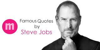 40 Famous And Meaningful Quotes By Steve Jobs Impressive Meaningful Famous Quotes
