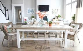 build dining room table. Interesting Table When I First Saw This Table Immediately Felt Like It Belonged In A Room  With Lots Of Windows And Fresh Breezes Blowing Through For Build Dining Room Table E