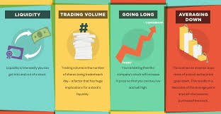 Infographic 40 Stock Market Terms That Every Beginner