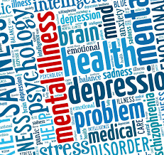 get informed on mental illness expressions challenge