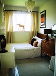 Pretty Small Bedrooms Apartements Fancy Small Bedroom Apartment Come With Double Bed In