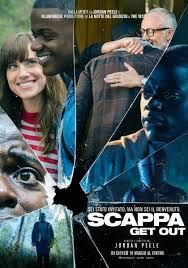 Scappa Get Out, scheda del film di Jordan Peele con Daniel Kaluuya e  Allison Williams, leggi la trama e la recensione, guarda il tr… | Bei film,  Film, Film di paura