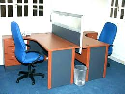 home office two desks. Office Desk For Two 2 Home First Desks
