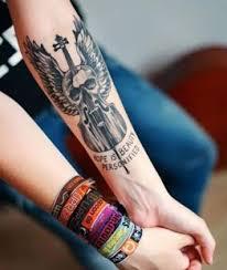 Hands Tattoo Design Slunečnicecz