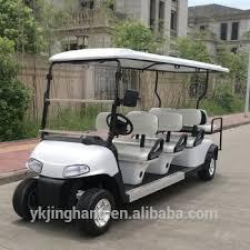 gasoline garden electric go cart kart with rain cover