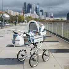 Продажа <b>коляски Reindeer</b> Prestige Lily – купить в Москве, цена ...