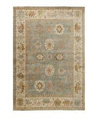 exquisite rugs lunden oushak rug 8 x 10