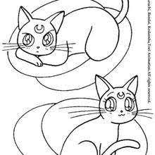 Small Picture SAILOR MOON coloring pages Coloring pages Printable Coloring