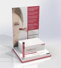Bespoke Display Stands Uk 100 best Cosmetic Displays images on Pinterest Cosmetic display 19