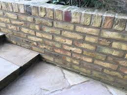 Small Picture Brickwork Brick Walls and Stone Walling Terra Firma Landscapes