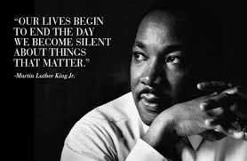 Martin Luther King Jr Quotes On Courage Classy Martin Luther King Jr's Major Milestones