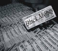 essay on can bring back black money