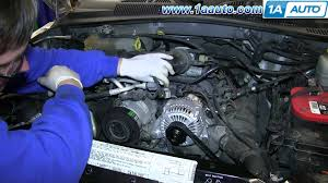 how to install replace engine coolant temperature ect sensor 2002 how to install replace engine coolant temperature ect sensor 2002 06 jeep liberty