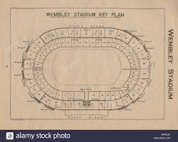 Wembley Stadium Nfl Seating Chart Wembley Seating Stock Photos Wembley Seating Stock Images