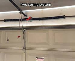 replacement garage door springs garage door torsion springs replacement cost spring home within garage door torsion