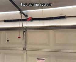replacement garage door springs garage door torsion springs replacement cost spring home within garage door torsion