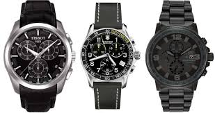 best mechanical watches for men top 5 picks tbwb top 11 black watches for men of style