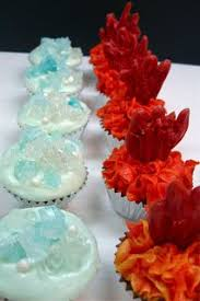 Fire And Ice Decorations Design 100 Best FIRE AND ICE Images On Pinterest Fire And Ice Ice 36