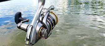 TOP-5. <b>Смазка</b> для рыболовных <b>катушек</b> - какая лучше?