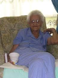 Ida Lavenia (Sharp) Jenkins (1905-2006) | WikiTree FREE Family Tree