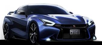 2018 nissan gtr concept. exellent concept 2018 nissan gtr u2013 is this the r36 hybrid weu0027ve been waiting for throughout nissan gtr concept