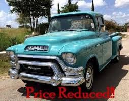 1955 GMC Pickup Classics for Sale - Classics on Autotrader