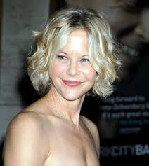 Hair Style Meg Ryan pictures of meg ryan short bob hairstyle with curls 8147 by wearticles.com