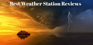 Best Weather Station Review 2019 Acurite 01536 And 02032
