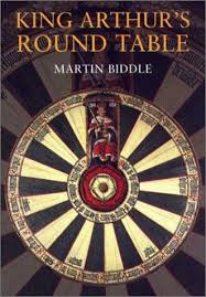 9780851156262 king arthur s round table an archaeological investigation