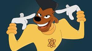Who is powerline in a goofy movie? Powerline From A Goofy Movie By Walidsodki Walidsodki Com Geek The Geek