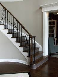 new staircase ideas. Beautiful Ideas New Home Staircases  Oak Craftsman And More Styles Trends Intended Staircase Ideas