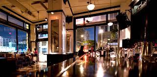 Pattern Bar Los Angeles