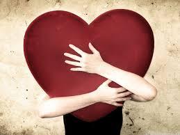 Resultado de imagem para em qualquer parte do seu coração