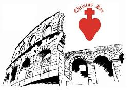 Risultati immagini per Matteo Castagna Christus Rex