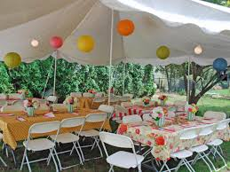 outside lighting ideas for parties. Backyard Lighting Ideas For A Y Bev Beverly Makeovers Party With Lanterns Original Camila Pavone Outdoor Outside Parties