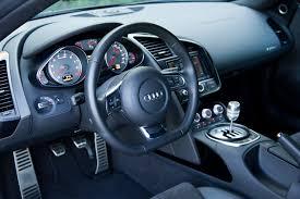 audi r8 interior. driven 2012 audi r8 42 coupe interior