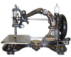 Industrial Sewing Machines South Africa