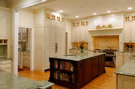 Fascinating Hoods Kitchen Cabinets Wrapping Unique Interior Settings :  Small Porcelain Decor On Hoods Kitchen Cabinets